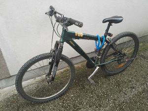 bicikl x fact - extreme pro