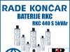 BATERIJA/BATERIJE RKC 440 S 5kVAr