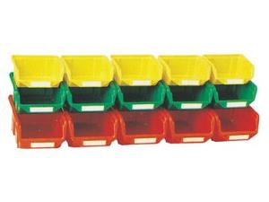 Kutije zidne  - komplet 15-djelni