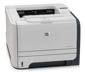 HP P2055dn LaserJet Štampač Printer Laserski
