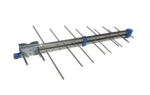 Loga širokopojasna antena (riblja kost)