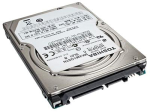 Hard disk sata HDD 750 GB