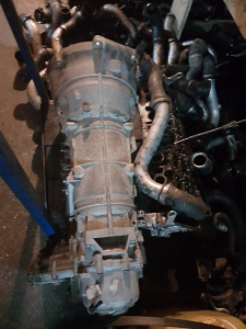 Bmw x5 e70 mjenjac auto otpad i servis 065910252