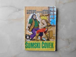 BLEK LMS 345 SUMSKI COVEK