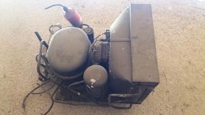 Motor za rashladne uredjaje 3 kom
