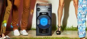 SONY audio sistem MHC-V11 BT