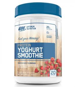 OPTIMUM NUTRITION PROTEIN YOGHURT SMOOTHIE