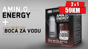 ON AMINO ENERGY COLA 270G ICE CORE SHAKER