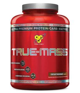 BSN TRUE-MASS 2,64kg