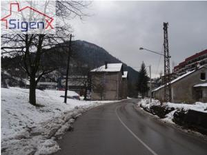 SIGENX prodaje: Stan 49 m2 Vareš