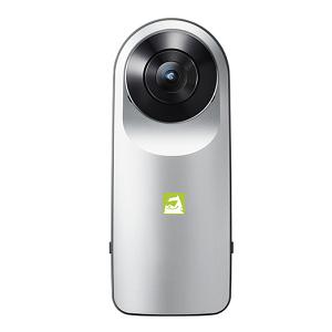LG R105 Cam 360