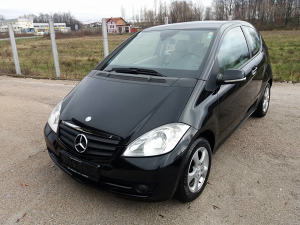 Mercedes a klasa 180 cdi 2008 god. novi model