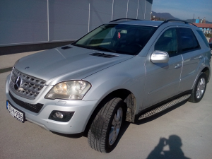 ML 320 (2008 god.) - Facelift - 7G tronic - top stanje