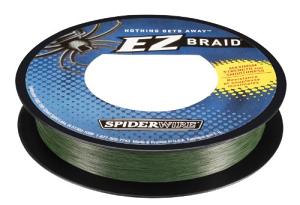 Spiderwire EZ-Braid 110 m 0,25 mm 15,300 kg
