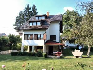 Kuća u Travnik