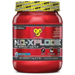 BSN N.O.-XPLODE 3.0 /30doza/ (600g)