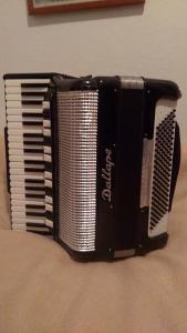 Harmonike klavirke; DALLAPE 3+1