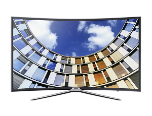 "Samsung 49"" ZAKRIVLJENI Smart TV 49M6322 WiFi Curved"