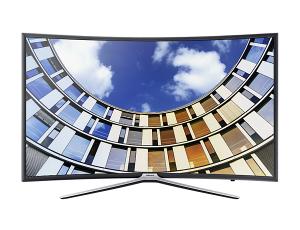 """Samsung 55"""" ZAKRIVLJENI Smart TV 55M6372 WiFi Curved"""