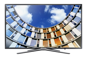 "Samsung 49"" LED Smart TV 49M5522 WiFi QUAD CORE"