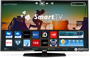 "Philips 4K 50"" UltraHD TV Smart 50PUS6162 WiFi UHD"