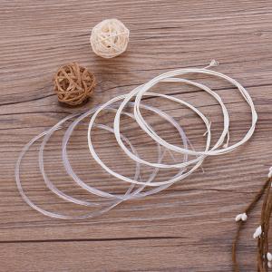 Najlonske žice za gitaru 3 najlon 3 metal
