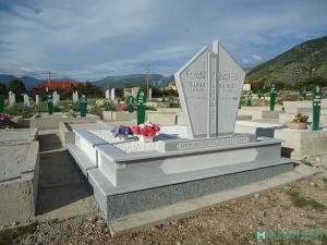 Spomenici Mramor Granit