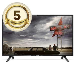 """Philips 49"""" LED TV 49PFS4132 DVB-S2 Garancija 5 godina"""