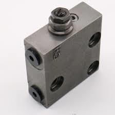 Komatsu PC200 PC300 ventil