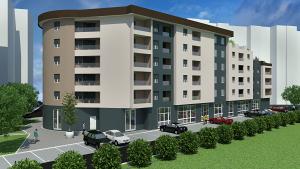 Prodaje se dvosoban stan u Narenti, Mostar
