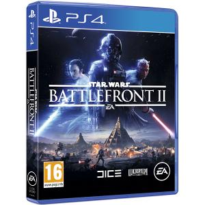 Star Wars Battlefront 2 (PlayStation 4 - PS4)
