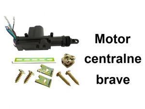 Motoric motor centralne brave univerzalni