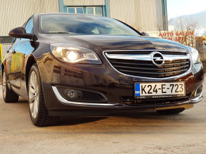 Opel Insignia Active 1.8