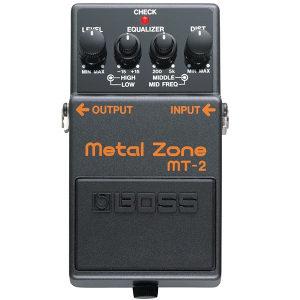 BOSS MT-2 Pedala za gitaru