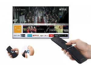 """Samsung 4K 40"""" UltraHD 40MU6172 WiFi Smart UHD TV"""