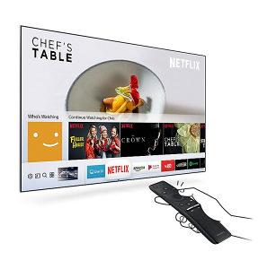 """Samsung 4K 55"""" UltraHD 55MU6172 WiFi Smart UHD TV"""