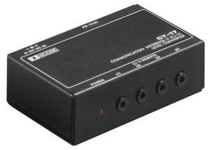 Icom CT-17 serial interface