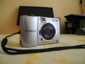 CANON PowerShot A1300HD