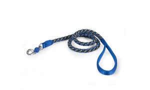 Povodac za pse Camon F174/72 plavi