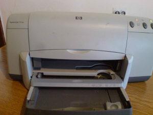 Kolor printer HP916c