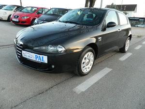 Alfa Romeo 147 - 1,9 Jtd