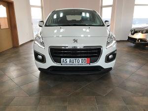 Peugeot 3008 1.6 e-HDI,FACELIFT,GOD.2014,CIJENA SA PDV