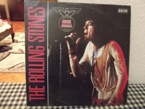 The Rolling Stones L.P.