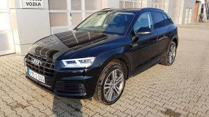 Audi Q5 Sport 2.0 TDI Quattro BLACK EDITION 190 KS