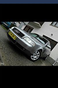 Audi A6 2.4 V6 QUATTRO TOP STANJE