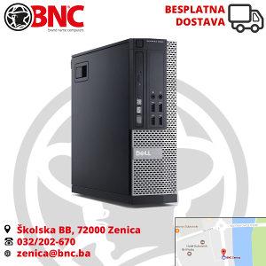 DELL 9020 SFF i7 4770