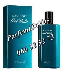 Davidoff Cool Water 200ml ... Ž 200 ml