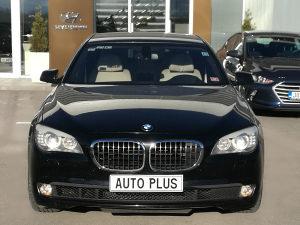 BMW 740I 3.0 Biturbo 326PS ZF6HP RWD