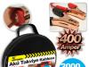 START KABLOVI 400 AMPER -Automix-