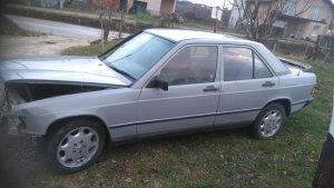 Dijelovi auta Mercedes